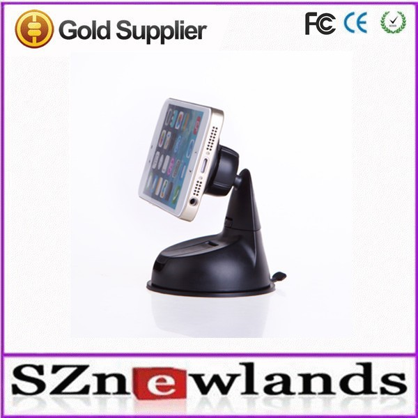 Magnetic Hand Funny Cell Phone Mount Holder Car Mobile Holder For Desk