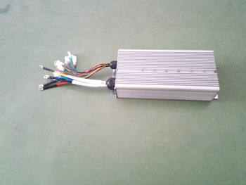 electric tricycle 2.2kw 60v brushless dc controller
