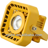UL ATEX 30W Ip66 Explosion Proof