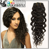 2016 new product 6A grade brazilian deep wave hair extension,cheap 100% black human hair products from china supplier