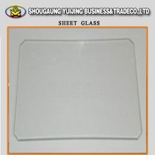 3mm Clear Sheet Glass, Can be customized, Home window glass