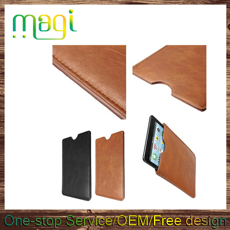 PU Leather Case Cover Skin Sleeve Pouch Bag For 7.0 7 inch Tablet PC Universal