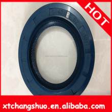high pressure metal gear fire extinguishing shaft oil sealed pump Nonstandard size silicone oil seal for machines