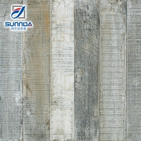 Sunnda discontinued old teak wood floor ceramic tile