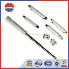 Construction Hydraulic Hoist Telescopic Cylinder Damper By Factory