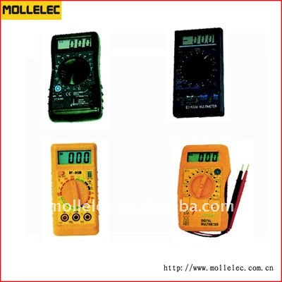 2013 Hot Selling multimeters
