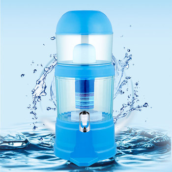 12L Ceramic  water filter,water purifier
