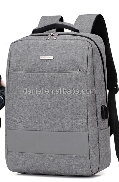 15.6inch business backpack student laptop bag travel backpack for man and women
