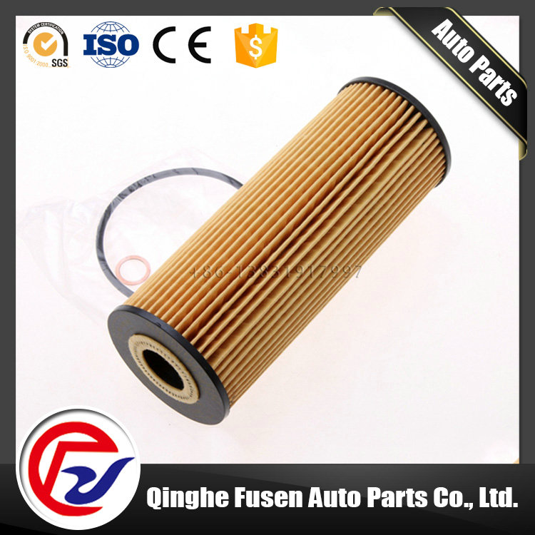 High quality Truck parts super filter paper 1041800109 engine oil filter