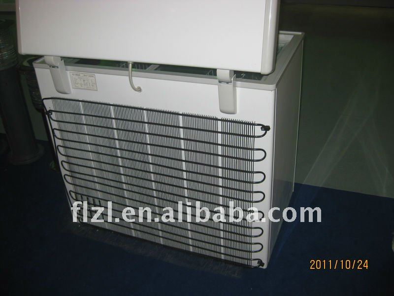 258l congelador con condensador exterior y arc n - Arcon congelador pequeno ...