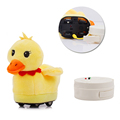 Funny RC Toys 4CH Radio Control Stuffed Duck Toys Children