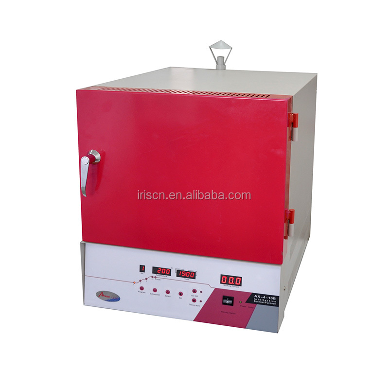 High quality cheap price dental heat treatment furnace with Ceramic Fiber dental burnout furnace
