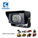 Good night vision car parking assist camera for bus, truck, airport vehicle, crane and etc