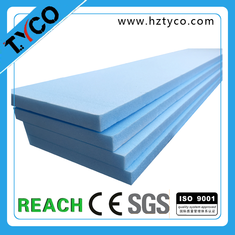 Low Price Wholesale Lightweight Extruded Polystyrene Thermal Insulation Block