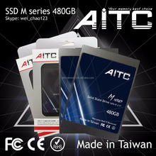 Professional wholesale AITC solid state hard disk 480GB for computer