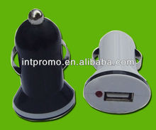 Single usb mobile phone car charger