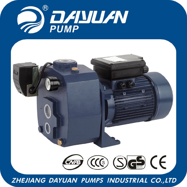 Jet deep well dayuan water pump