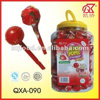20g Whistle Gum Lollipop Candy Manufacturer