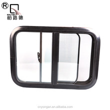 RV parts sliding insect screen window