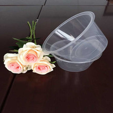 Chinese biodegradable takeaway food container