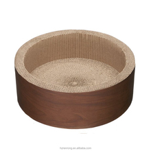 hot selling products for cat houses and scratching posts circle shape