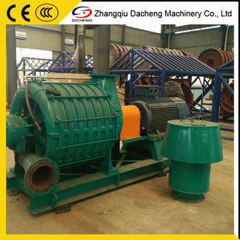 C45 China Manufacturer Multistage Centrifugal Blower For Water Treatment