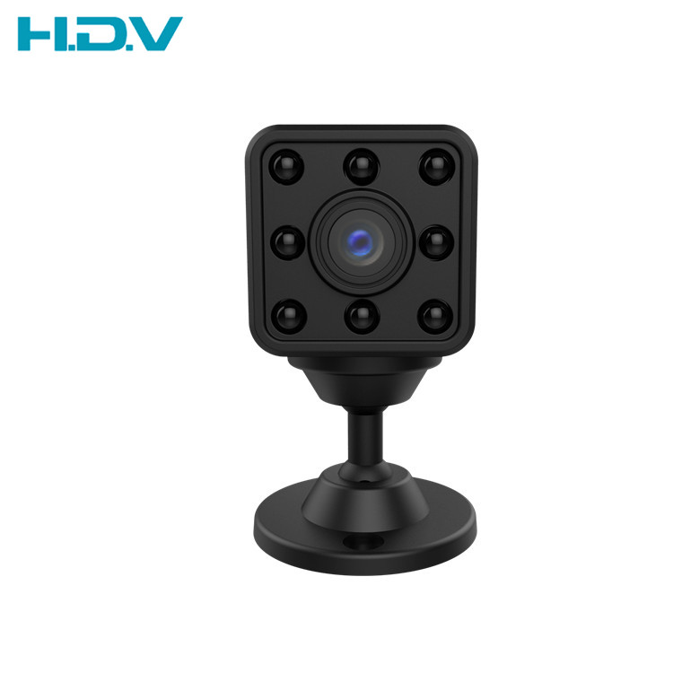 K8 <strong>WIFI</strong> H.264 1080P Remote Viewing Night Vision Hidden Spy IP Network Camera with Motion Detection