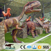 Hot sale amusement ride dinosaur kids like ride for playground