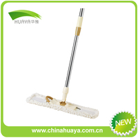 steel adjustable extension pole mop smart