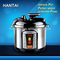inner pot for rice cooker 1000W polaris multi cooker