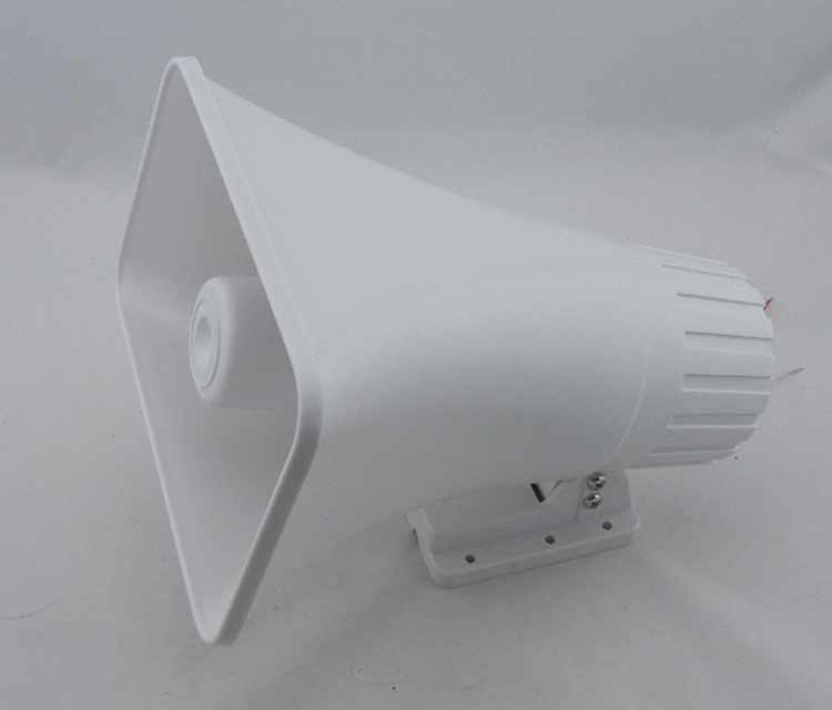 30W electric horn for DC12V 2tone/6tone
