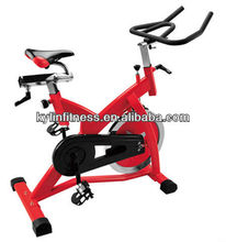 New Design Body Fit Magnetic Exercise Bike for Sale/Gym Fitness Equipment/Commercial Bikes Bicycles /Crossfit