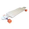 Custom blank downhill longboard deck for wholesale