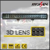 3D Lens light bar 24000LM 12v 240W 23inch Osram led light bar 5D coming soon