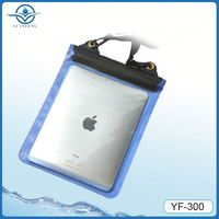 New product original fit waterproof case for ipad air