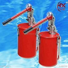 Portable Industrial Hand Pump Sprayer Manual Pressure Sprayer