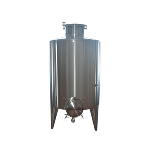 1000 Litre Kombucha Fermenter Tea Brewing Machine