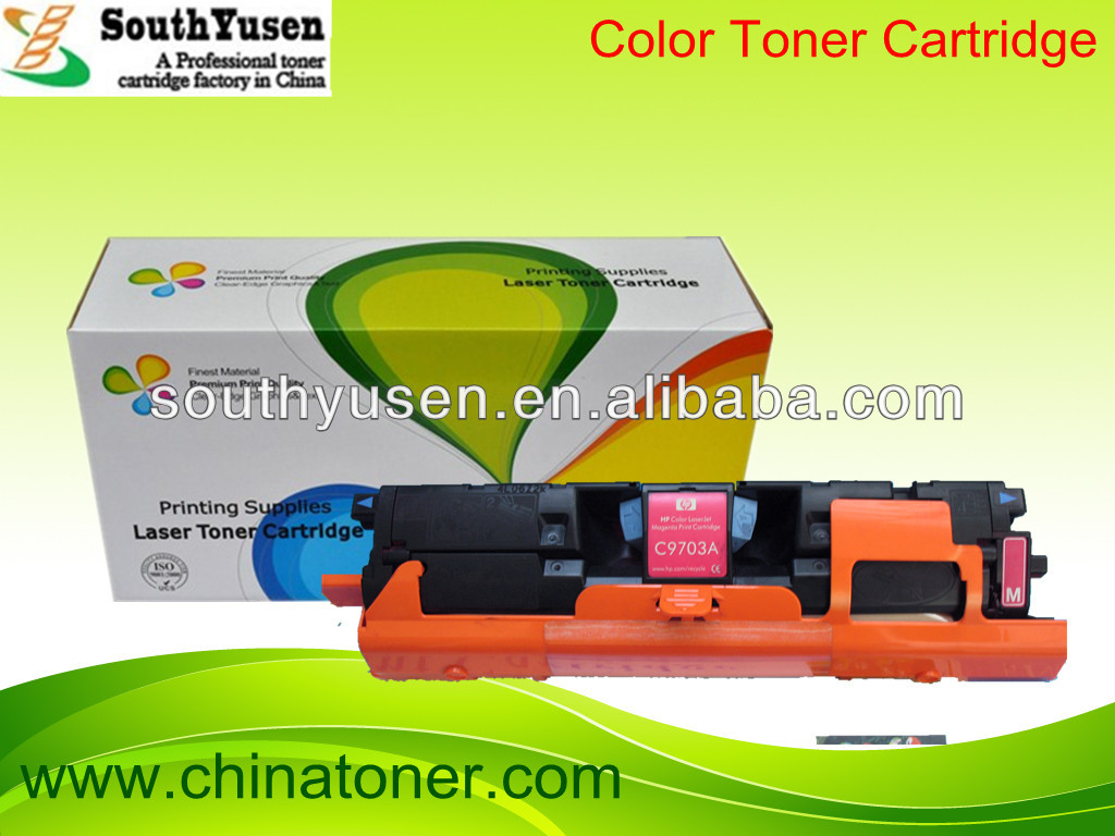 Compatible For Hp 9700 Toner Cartridge