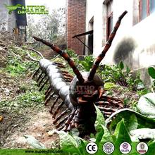 Garden Decoration Robotic Big Artificial Insect Model