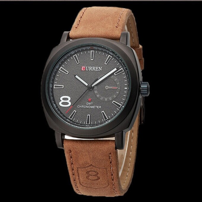 List Manufacturers of Custom Logo Watches Men, Buy Custom ...