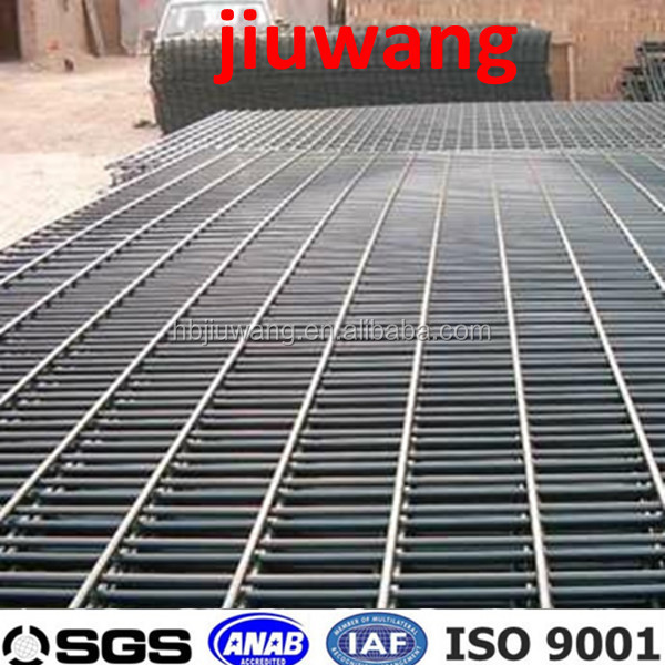 steel grating platform usd in construction project