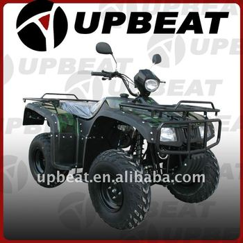 250cc quad bike (ATV250-4)