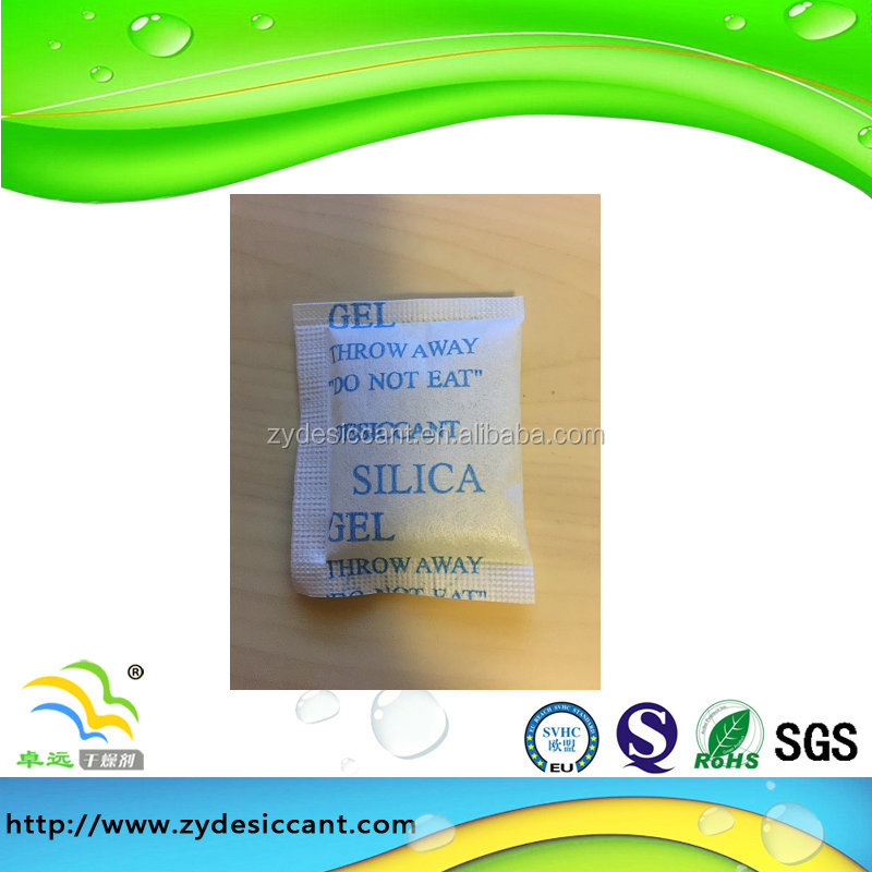 2017 Best Selling Silica Gel Desiccant Drying Agent Of High Activity For Electric Shower