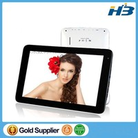 Cheapest promotion 7 inch tablet via8850 with tablet case