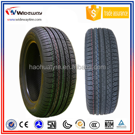 Tubeless Car Tyres 275/65R17 Sunny Tire Looking for Marketing