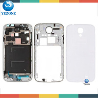 China Factory S4 Cover For Samsung Galaxy S4 L720 I545 i337 m919 r970 Housing Complete, Full Housing For Samsung Galaxy S4 Cover