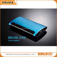 2015 Best quality mobile extra battery charger power bank wholesale 12000mah power banks