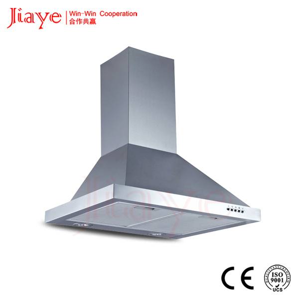 Factory Price Electric Range Hood Series/ 60Cm Commercial Cooker Hood JY-HX6002