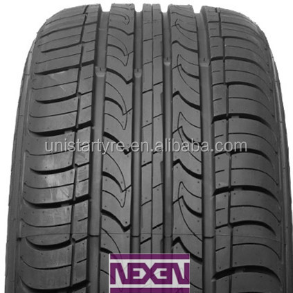 Korea Car Nexen Tire Price 205/55R16 CP672