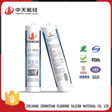 Heat Resistant Weatherproofing neutral Curtain Wall Silicone Sealant